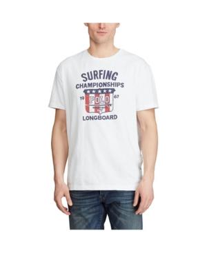 Polo Ralph Lauren Men's Classic Fit Graphic T-shirt