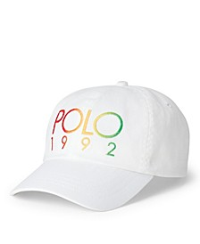 Men's Polo 1992 Chino Ball Cap