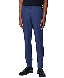 BOSS Men's Kaito1 Dark Blue Pants