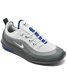 Men's Air Max Axis Casual Sneakers from Finish Line