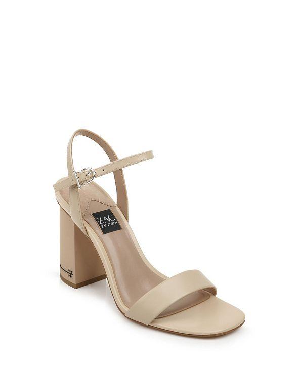ZAC POSEN  Vitex Sandals
