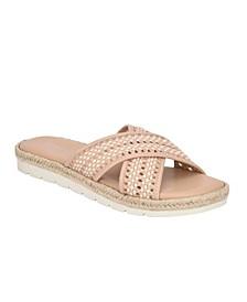 Tanner2 Criss Cross Sandals
