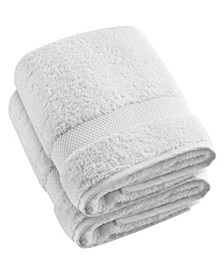 "Extreme Soft/Plush/Thick 30"" x 55"" 2-Pc. Bath Towel Set"