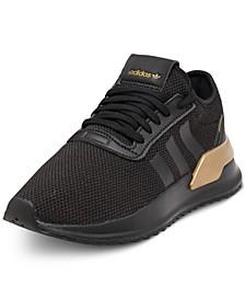 Big Boys U_Path Run Casual Sneakers from Finish Line