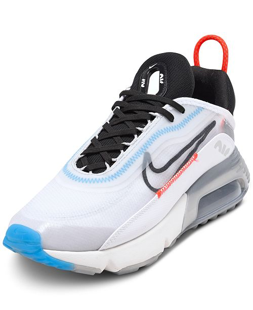Nike Men's Air Max 2090 Casual Sneakers from Finish Line ...