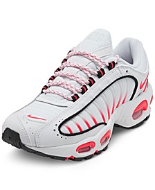 Men's Nike Air Max Tailwind IV SE Running Sneakers from Finish Line