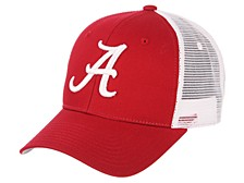 Alabama Crimson Tide  Big Rig Mesh Cap