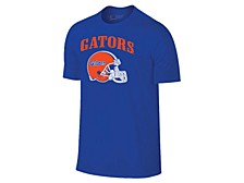 Florida Gators Men's Football Helmet T-Shirt