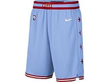 Chicago Bulls Men's City Swingman Shorts
