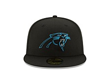 Carolina Panthers   59FIFTY-FITTED Cap