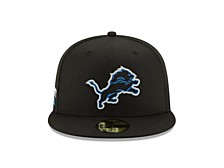 Detroit Lions   59FIFTY-FITTED Cap