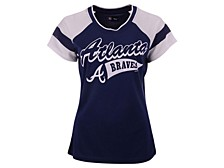 Women's Atlanta Braves Biggest Fan T-Shirt