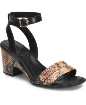 Born Frilli Sandals Women's Shoes
