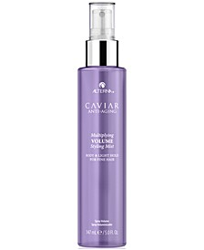 Caviar Anti-Aging Multiplying Volume Styling Mist, 5-oz.