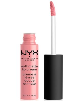 Soft Matte Lip Cream