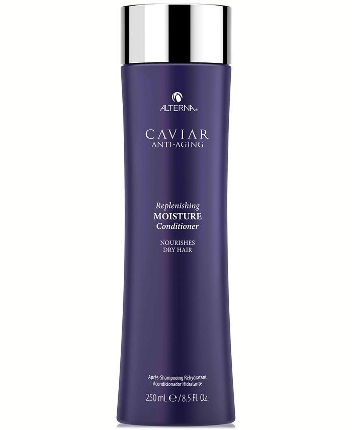 Alterna - Caviar Anti-Aging Replenishing Moisture Conditioner, 8.5-oz.