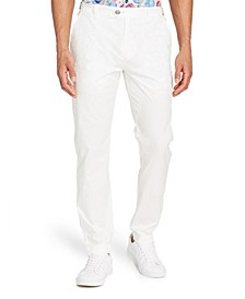 Men's Standard-Fit Claude Straight Leg Pants