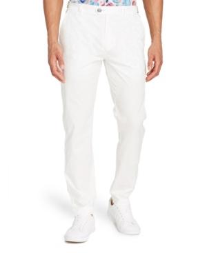 Men's Standard-Fit Claude Straight Leg Pants
