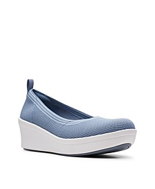 Cloudsteppers Women's Step Rose Fern Shoes