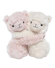Hugs Plush Llama
