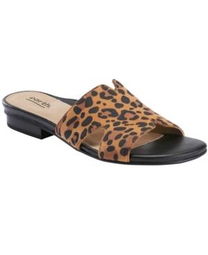 Origins Women's Mykonos Torlos Slide Sandal Women's Shoes