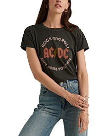 AC/DC Graphic T-Shirt