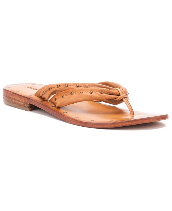 Vintage Foundry Co Women's Hera Sandal