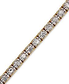 Diamond Bracelet in (2-1/5 ct. t.w.) 14k Gold