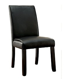 Ramsy Contemporary Dining Chair (Set of 2)