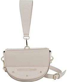 Women's Half Moon Crossbody Bag