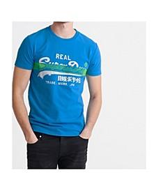 Men's Cross Hatch T-shirt