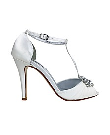Everly Peep toe Sandal