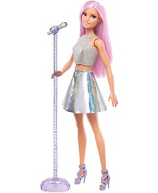 Pop Star Doll