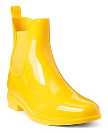 Women's Tally Short Rain Booties