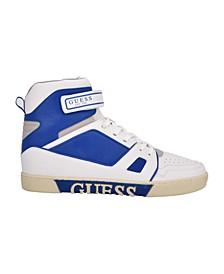 Men's Allston Hi Top Sneakers