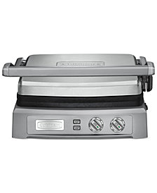 Cuisinart GR-150 Electric Griddler Deluxe