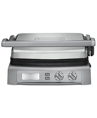 Kitchenaid Panini Press cuisinart gr-150 electric griddler deluxe - electrics - kitchen