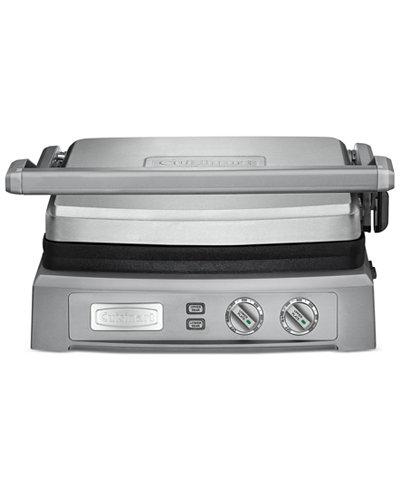 Cuisinart GR-150 Electric Griddler Deluxe