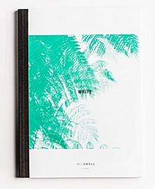 No. 3 - Palm Notebook