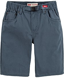 Big Boys 502™ Regular-Tapered Fit Twill Camp Shorts