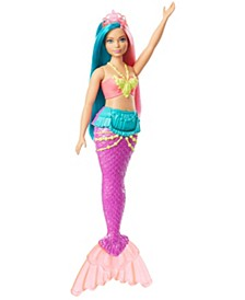 Dreamtopia Mermaid 4 Doll