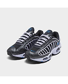Women's Air Max Tailwind 4 Casual Sneakers from Finish Line