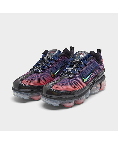 Nike Air Vapormax Shoes Nike Women's Air VaporMax 360 Running Sneakers from Finish ...