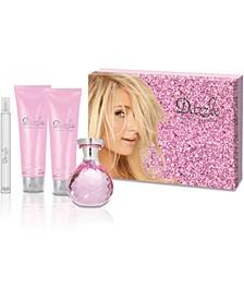 4-Pc. Dazzle Eau de Parfum Gift Set