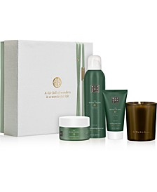 The Ritual Of Jing Relaxing Ritual 4-Pc Gift Set