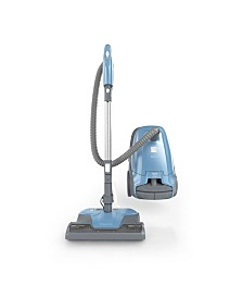 200 Series Bagged Canister Vacuum Cleaner