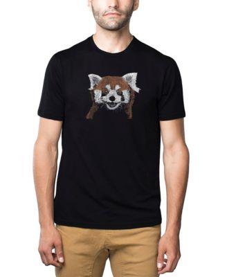 LA Pop Art Boys Word Art T-Shirt Egypt