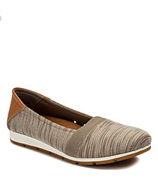Baretraps Pattie Posture Plus+ Technology Casual Shoe