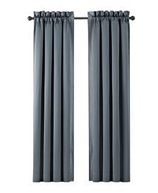 "Trento 50"" L x 84"" W Curtain Panels, Set of 2"