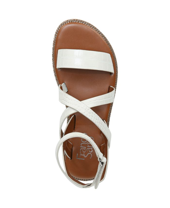 Franco Sarto Kemmer Sandals & Reviews - All Women's Shoes - Shoes - Macy's